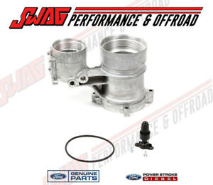 04.5-07 6.0l powerstroke diesel genuine oem oil & fuel ... 1990 f250 diesel fuel filter 2003 ram diesel fuel filter #13