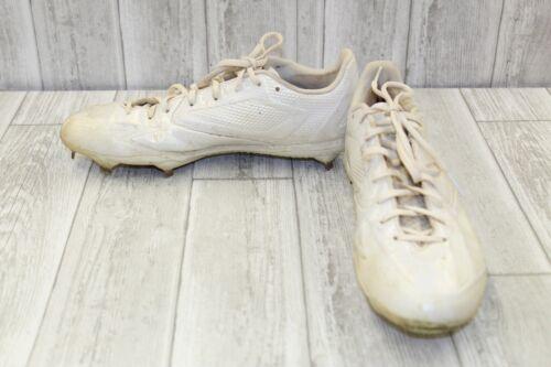 Adizero 5 5 Blanco Adidas 10 Cleat Hombres Talla HY44wd