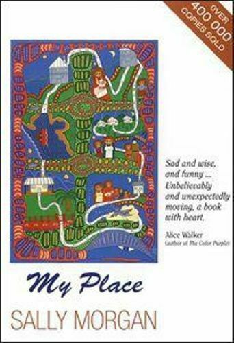 NEW My Place By Sally Morgan  Paperback Free Shipping