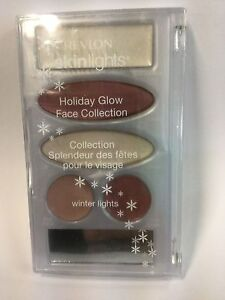 Revlon-SkinLights-Face-Collection-with-Mirror-WINTER-LIGHTS-NEW