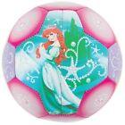 Franklin Sports Disney Princess Air Tech Soft Foam Soccer Ball Size 3