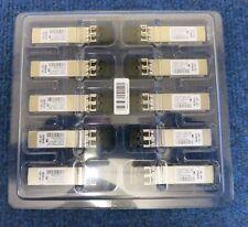 10 CISCO 10-2195-01 ds-sfp-fc4g-sw NUOVO 4 Gbps Short Wave Modulo SFP transciever