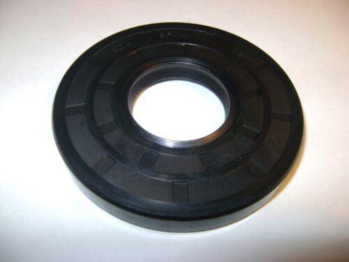 DUST SEAL 30mm X 75mm X 10mm NEW TC 30X75X10 DOUBLE LIPS METRIC OIL