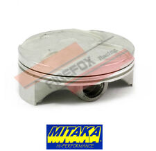 Honda CRF250 R/X '04-'07 78.00mm Bore Mitaka Racing Piston Kit 77.99mm