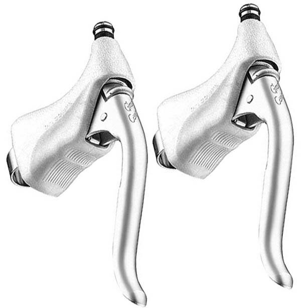 Dia Compe 202Q Classic Road Racing Bike Bicycle Drop Handlebars Bar Brake Levers