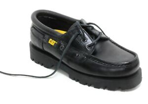 1 Chaussures à Lacets Basses Trekking Bottes Homme Cuir Caterpillar 43