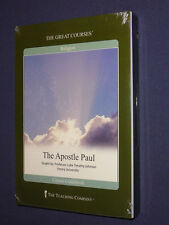 Teaching Co Great Courses  CDs             THE APOSTLE  PAUL    new & sealed