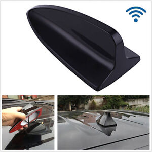 New-Design-Special-With-Blank-Radio-Shark-Fin-Antenna-Signal-For-Golf-polo-Audi