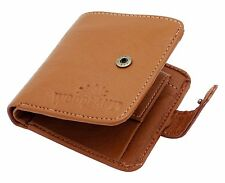 WALLET FOR MEN WITH CARD SLOTS FREE SHIPPING TAN COLOR