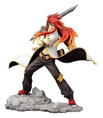 ALTER ALTAiR Tales of The Abyss LUKE FONE FABRE 18 PVC Figure NEW from Japan