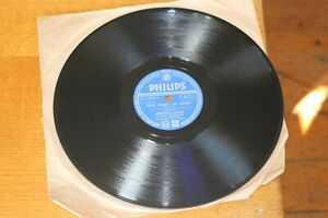 Frankie-Laine-Rain-Rain-Rain-Your-Heart-My-Heart-Philips-78-10-034-Record-1954