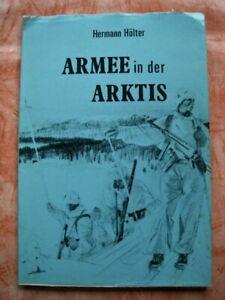 Armee-in-der-Arktis-Hermann-Hoelter-Ausgabe-1977