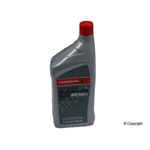 Image Is Loading Genuine Honda 08200 9008 Automatic Transmission Fluid Atf