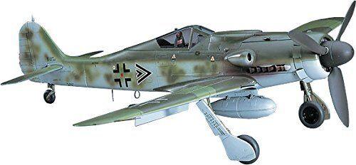 Hasegawa 1//32 Luftwaffe Focke-Wulf Plastic ST19 Fw190D-9