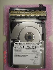 "DELL 9X925  73GB 15K  U320 3.5"" SCSI LVD HDD IN SLED BY MAXTOR,  09X925 REFURB'D"