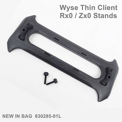 Rx0//Zx0 Thin Client Stands w// Screws 830285-01L Dell Wyse 1x Lot Avail
