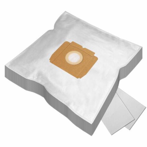 20 Staubbeutel Staubsaugerbeutel Für AEG Vampyr CE4120EL+ Filtertüten