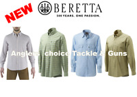 Beretta Men's Shirt 2017 Only One Size Lager
