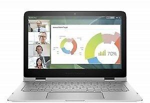 HP HP Spectre Pro x360 G2 - Brugt, GHz, GB ram 8