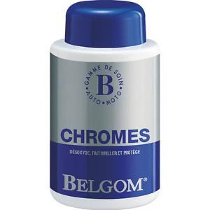 Belgom Entretien pour Chromes (370050)