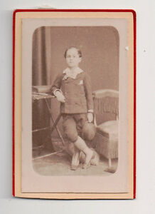Vintage-CDV-Young-French-Lad-with-Hat-Lombard-Photo