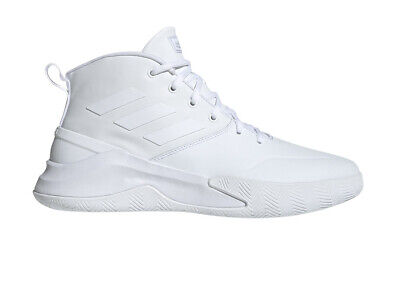 Adidas Herren Schuhe Basketball Training Court Performance Own The Game EE9639 | eBay