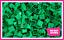 LEGO-Brique-Bundle-25-pieces-Taille-2x2-Choisir-Votre-Couleur miniature 7