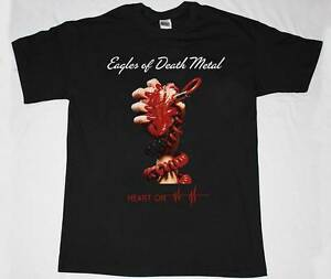 EAGLES-OF-DEATH-METAL-HEART-ON-QUEENS-OF-THE-STONE-AGE-NEW-BLACK-T-SHIRT
