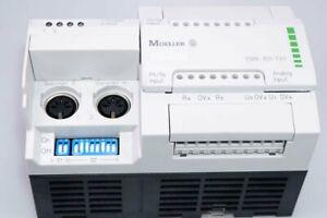 Moeller// Klöckner Moeller SPS EM4-101-TX1 Dezentrale Erweiterung Temperatur