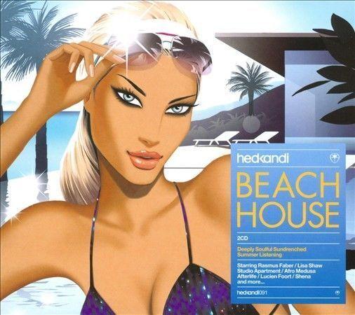 Various - Beach House (91) /4