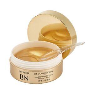 It-039-s-skin-Prestige-BN-Eye-Gold-Patch-EX-50ea-for-25-usage