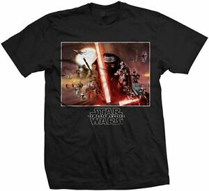 Star-Wars-T-Shirt-Episode-VII-Collection-Official-Merchandise