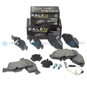 Kale-Brake-Pads-Front-Rear-for-Mercedes-E-Class-W211-T-Model-S211