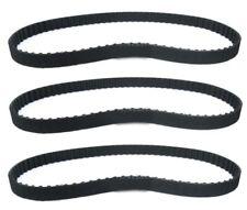 Type 2 /& 3 Sander Replacement Geared Belt 1347220 /& 491937-00 by Delta Delta 31-460