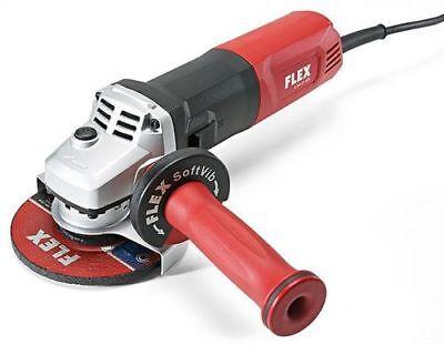 Flex LE 14-11 125 Winkelschleifer mit variabler Drehzahl 447.587 !!! Top