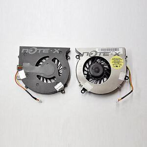 Courageux Ventilateur Cpu Fan Ventola Lüfter Acer Aspire 7720 7720g 5315 Ab7805hx-eb3