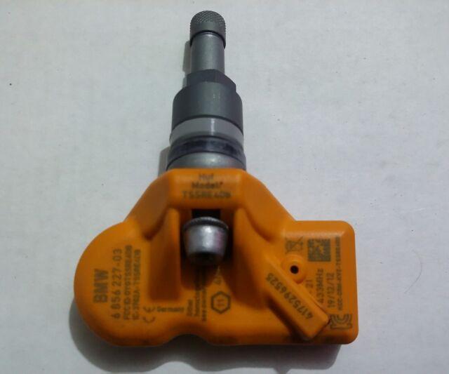 BMW TPMS  6 856 227  Tire Pressure Monitor Sensor OEM