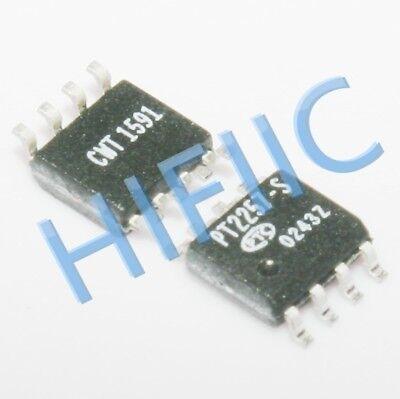 5PCS PT2257-S PT2257 Electronic Volume Controller IC SOP8