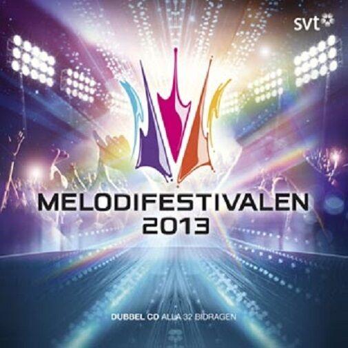 Melodifestivalen 2013 - Swedish Eurovision Heats