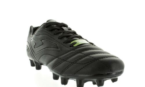 JOMA AGUILA 821 BLACK FIRM GROUND AGUIS.821.FG DEADSTOCK BRAND NEW