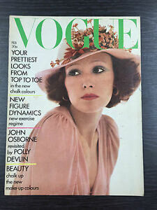 VOGUE-Magazine-February-1973