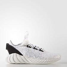size 40 69908 ccbca Adidas Originals Men s Tubular Doom Sock Primeknit Shoes Size 7 us BY3558