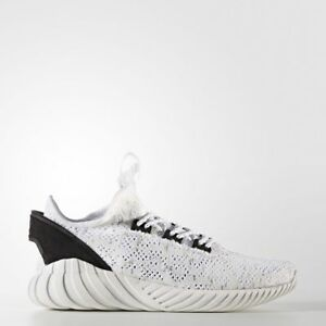 promo code 6cf8f a4c48 Details about Adidas Originals Men's Tubular Doom Sock Primeknit Shoes Size  10 us BY3558