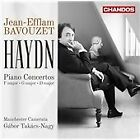 Franz Joseph Haydn - Haydn: Piano Concertos (2014)