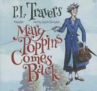 Mary Poppins Comes Back by Dr P L Travers (CD-Audio, 2013)