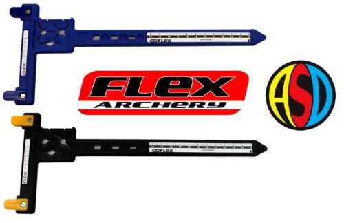 Flex Archery Multi Tool Gauge Compound & Recurve archery