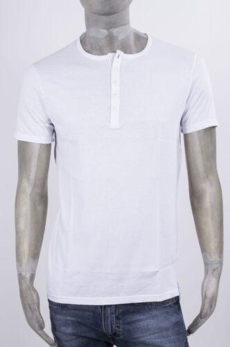 Cotone Militare Serafino Mods Bianco Con 5 Perla London Jersey Blu Bottoni zE6WxwqE4