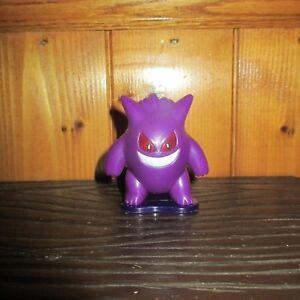 1999 Burger King Kids Meal Toy Pokemon Bulbasaur LAUNCHER MINT NEW UNUSED WORKS