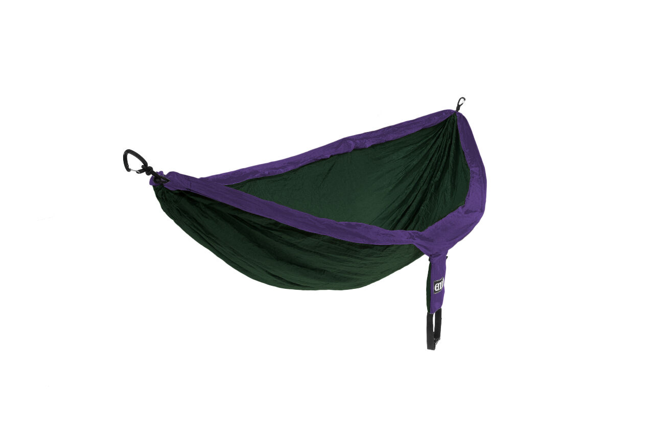 Eagles Nest Outfitters Eno Doppia Amaca Viola Foresta