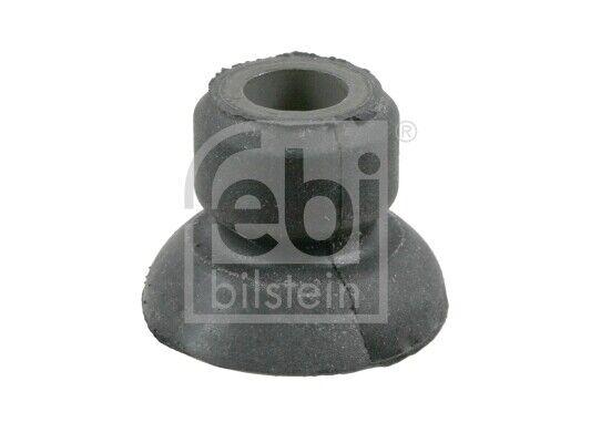 FEBI Lagerung Lenkgetriebe Vorderachse für  MERCEDES-BENZ 462109